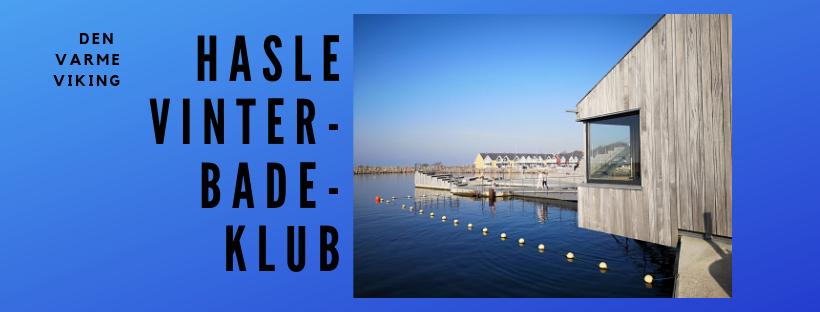 Hasle Badeklub Cover